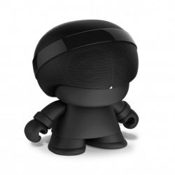 Xoopar Boy Grand Xboy Black Bluetooth Speaker by Xoopar