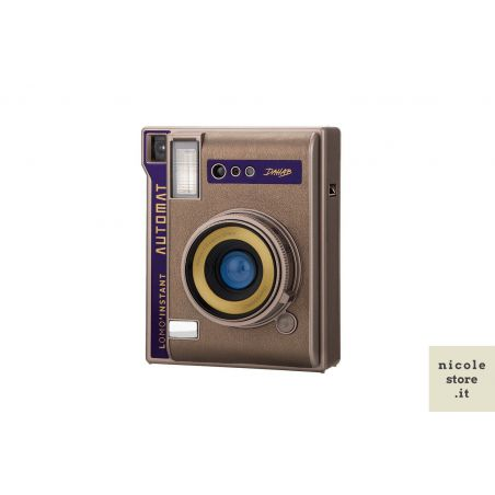 Lomo'Instant Automat Dahab by Lomography