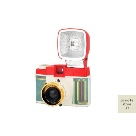 Diana F+ by Lomography 10 Years of Diana Edition