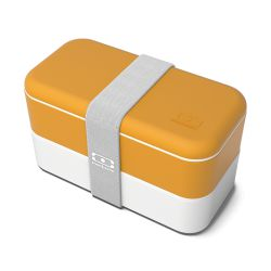 Monbento MB Original Moutarde - Mostarda - Lunch Box by Monbento