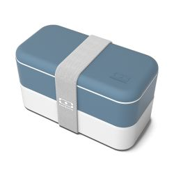 Monbento MB Original Denim - Lunch Box by Monbento