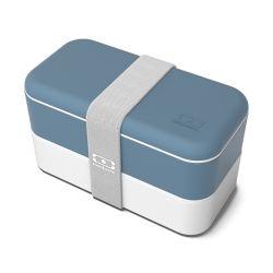 Monbento MB Original Denim - Lunch Box by Monbento