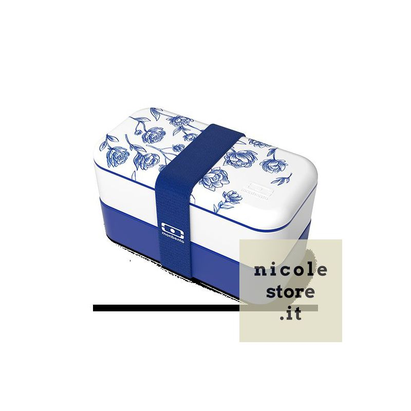 Monbento MB Original Porcelain lunch box by Monbento