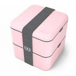 Monbento MB Square Litchi Lunch Box by Monbento