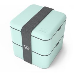 Monbento MB Square Matcha Lunch Box by Monbento