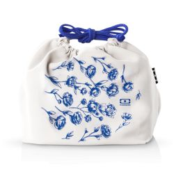 Monbento MB Pochette Porcelain Limited Edition - Lunchbox bag by Monbento