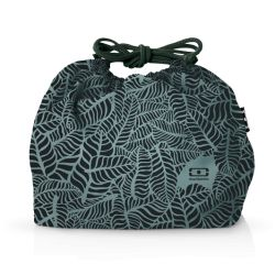 MB Pochette graphic Jungle lunchbox sleeve bag for Monbento
