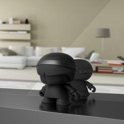 Xoopar Boy Xboy Glow Stereo Black (Nero)  bluetooth wireless speaker by Xoopar
