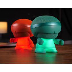 Xoopar Boy Xboy Glow Stereo Black bluetooth wireless stereo speaker by Xoopar