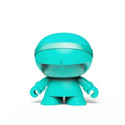 Xoopar Boy Xboy Glow Stereo Mint bluetooth wireless stereo speaker by Xoopar