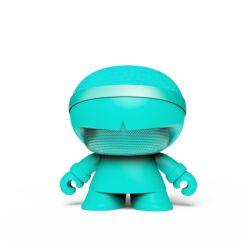 Xoopar Boy Xboy Glow Stereo Mint (Menta) bluetooth wireless speaker by Xoopar