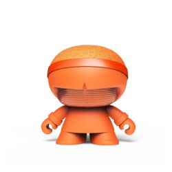 Xoopar Boy Xboy Glow Stereo Orange (Arancione)  bluetooth wireless speaker by Xoopar