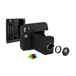 Lomo'Instant Square Black Combo by Lomography