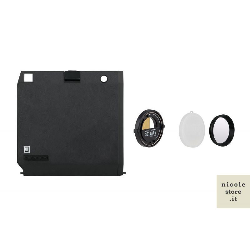 Lomo'Instant Square Accessory Kit by Lomography