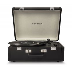 Crosley Portfolio Black by Crosley
