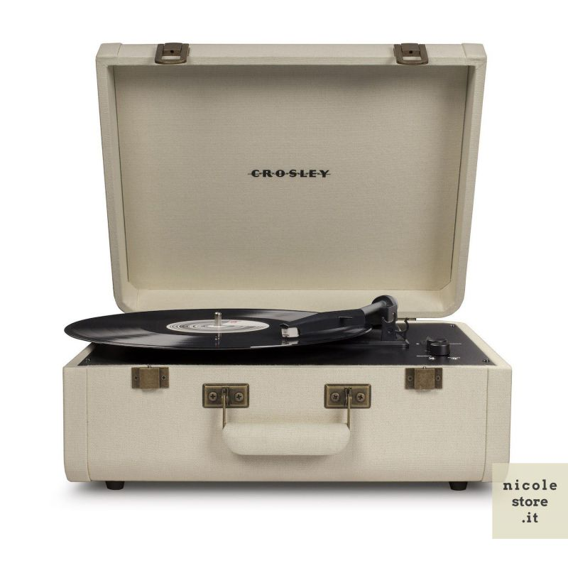 Crosley Portfolio Cream by Crosley