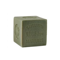 600gr Cube Extra Pure Marseille Vegetal Olive Oil Soap 72% By Marius Fabre