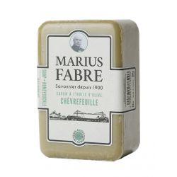 Sapone Puro di Marsiglia Aromatizzato al Caprifoglio 250gr 1900 by Marius Fabre