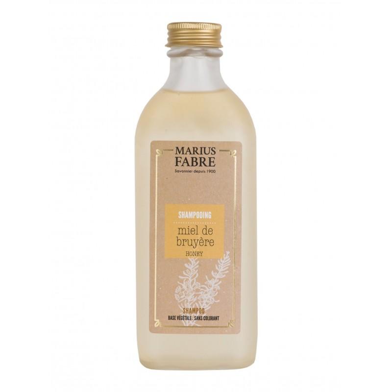 Shampoo vegetale al Miele 230 mL Le Bien-être by Marius Fabre