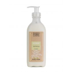 Moisturizing milk Verbena flavored 230ml Bien-Être by Marius Fabre