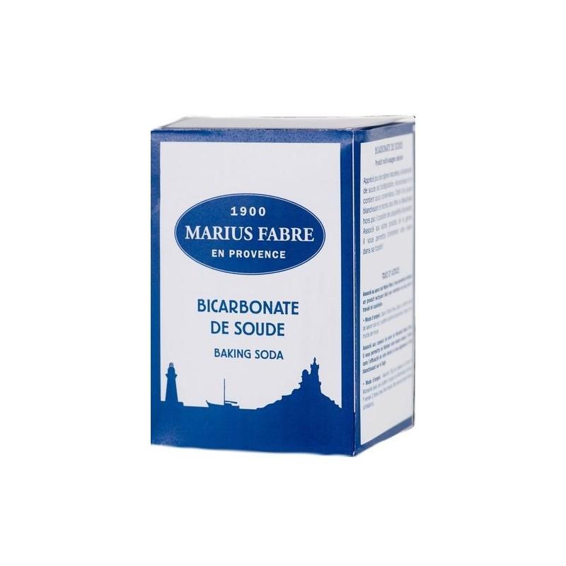 Bicarbonato di Sodio 700gr LAVOIR by Marius Fabre