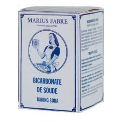 Sodium bicarbonate 700gr NATURE by Marius Fabre