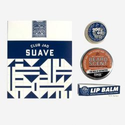 Suave Salve Pack by Jao Brand