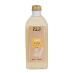 Shower Gel Honey flavored 230ml Bien-Être by Marius Fabre