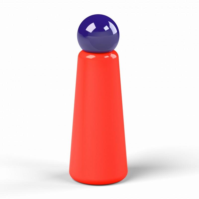 Skittle Bottle thermos bottiglia isotermica da 0.5L Corallo