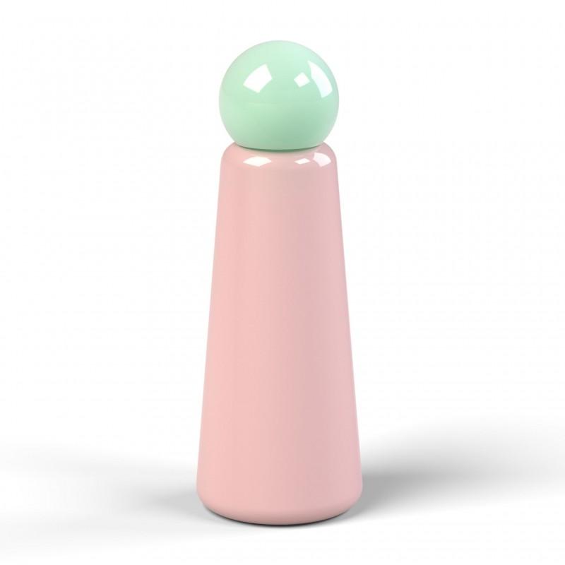 Skittle Bottle thermos bottiglia isotermica da 0.5L Rosa