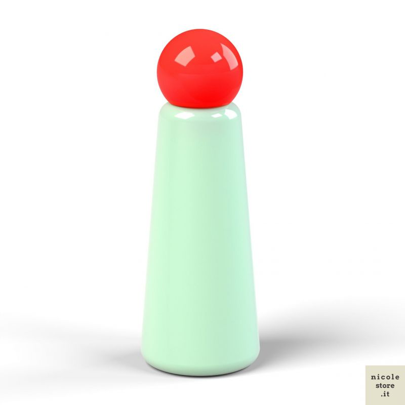 Skittle Bottle thermos bottiglia isotermica da 0.5L Mint