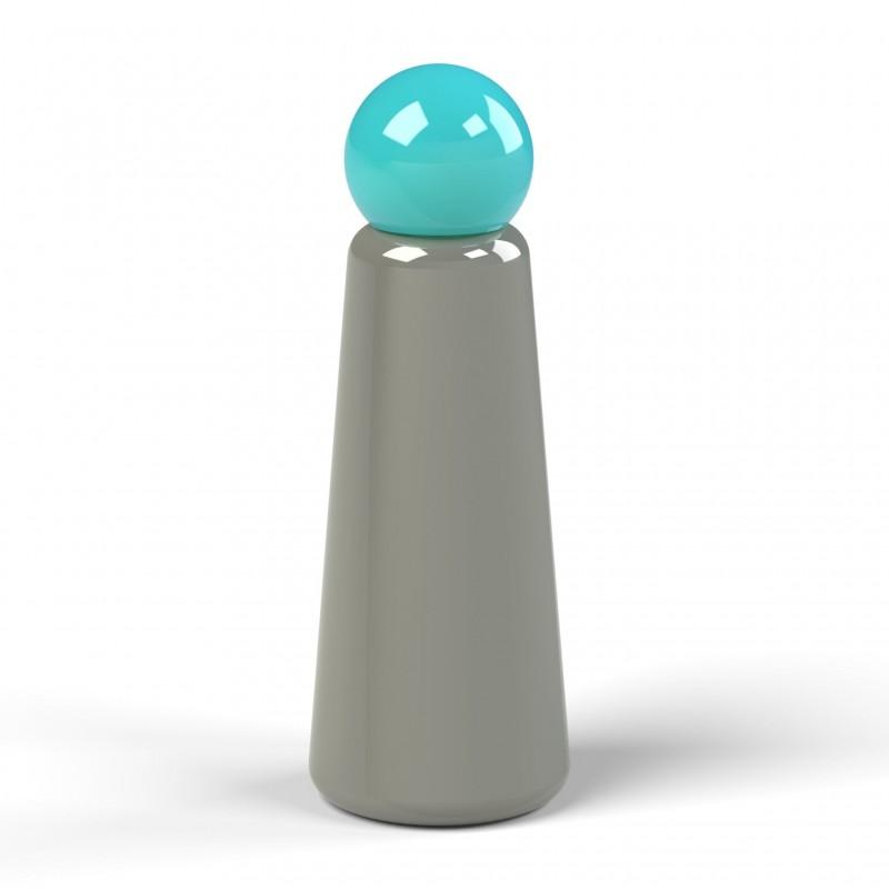 Skittle Bottle thermos bottiglia isotermica da 0.5L Dark Grey