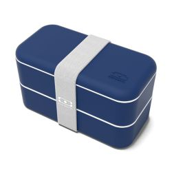 Monbento MB Original Navy - Blue - by Monbento