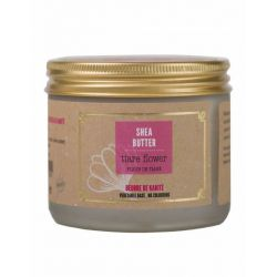 Natural Shea Butter (100 gr) by Marius Fabre