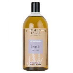 Sapone Liquido di Marsiglia alla Lavanda  1L Le Bien Etre by Marius Fabre