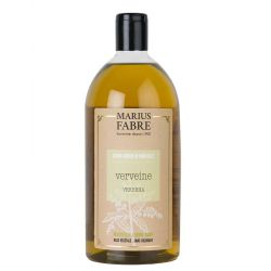 Marseille liquid soap Verbena flavoured (1L) Le Bien Etre by Marius Fabre