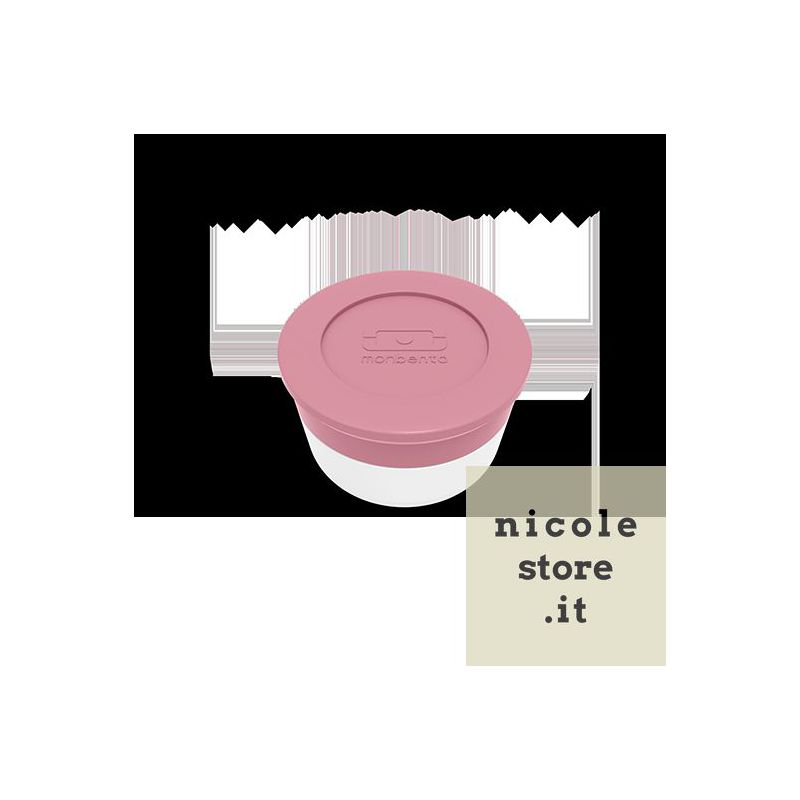 Monbento MB Temple Blush - Sauce Cup by Monbento