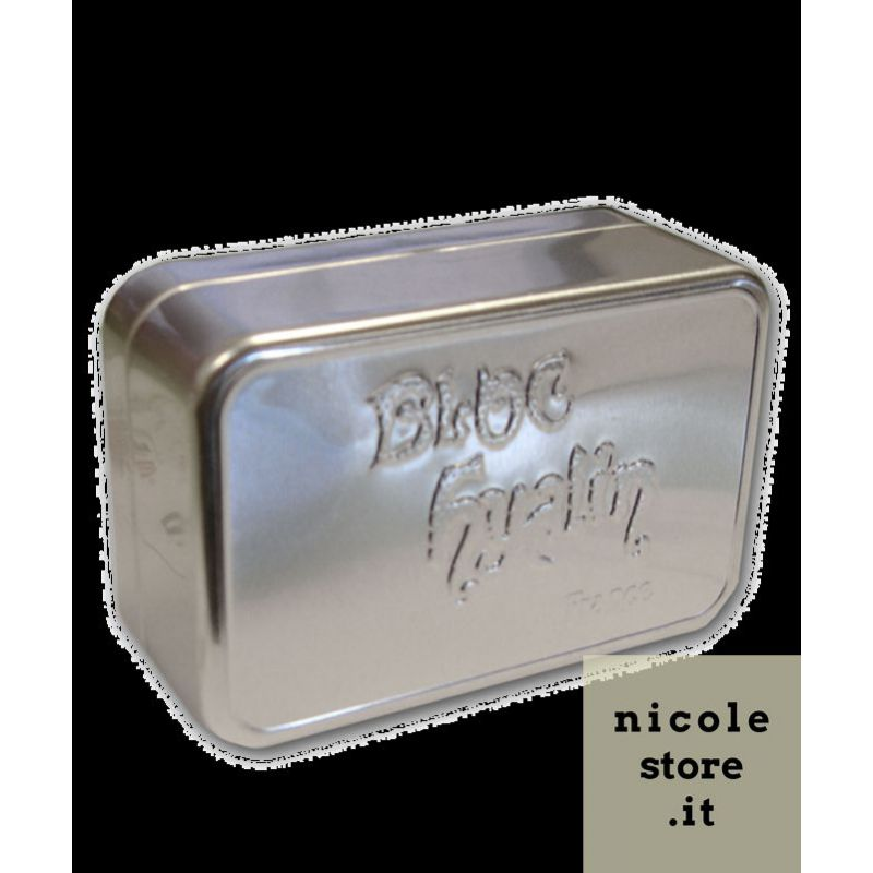Feret Bloc Hyalin Box