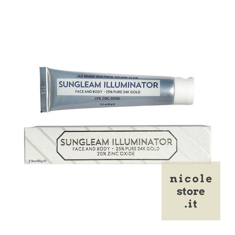 Sungleam Illuminator by Jao Brand