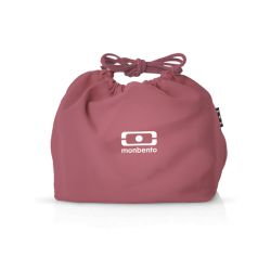 Monbento MB Pochette Blush - Lunchbox bag by Monbento