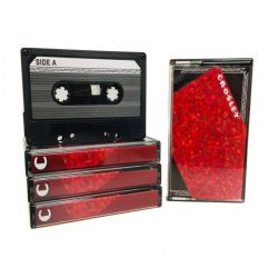 Crosley Blank Cassette by Crosley
