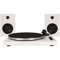 Crosley T150 White by Crosley