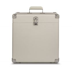 Crosley Carrier Case White Sand by Crosley