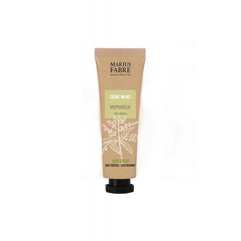Moisturizing Hand Cream Verbena flavored 50ml Bien-Être by Marius Fabre