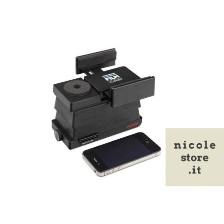 Lomography Smartphone Scanner - scanner per pellicole 35 mm - by Lomography