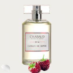 Caprice de Sophie - Eau de Parfum -  by Chabaud