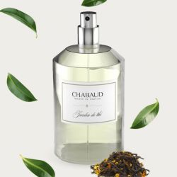 Jardin de thé by Chabaud