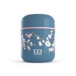 MB Capsule Flower Mood Denim by Monbento