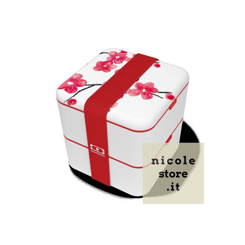 Monbento MB Square graphic Blossom  by Monbento