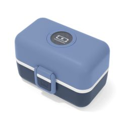 Monbento MB Tresor blue Infinity kids lunchbox by Monbento